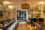 Hotel 7 dining